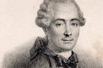 Jean-Francois de La Harpe