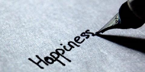 l'arte di essere felici