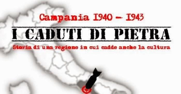 I CADUTI DI PIETRA, di Giuseppe Russo