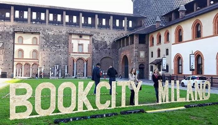 Bookcity milano novembre 2016