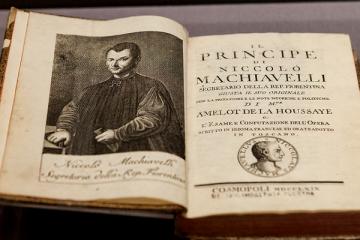il_principe_Machiavelli
