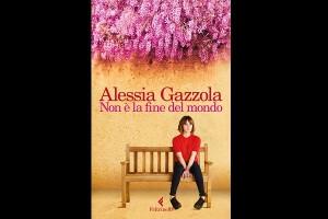 non_è_la_fine_del_mondo_Alessia_Gazzola